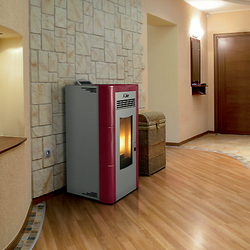 Kalor Pellet Stoves