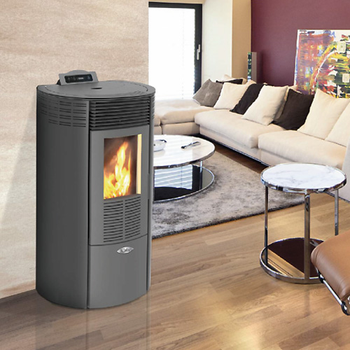 Kalor Air Stoves